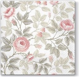 Art-Pol Serwetki Misty Roses