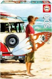 Educa Puzzle 500 elementów Surfer