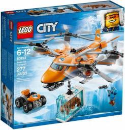 LEGO CITY Arktyczny Transport Powietrzny ( 60193 )