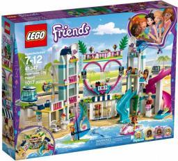 LEGO FRIENDS Kurort w Heartlake (41347)