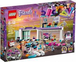 LEGO FRIENDS  Kreatywny Warsztat ( 41351 )