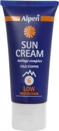 Alpen Krem Sun Cream SPF6