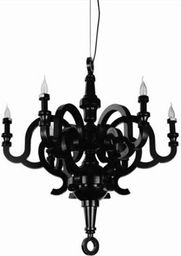 King Home Papyrus Chandelier 6x40W  (5900168815537)