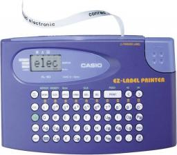 Drukarka etykiet Casio (KL-60)