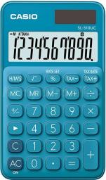 Kalkulator Casio (SL-310UC-BU-S)