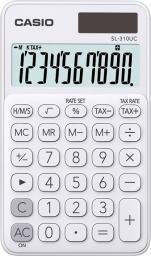 Kalkulator Casio (SL-310UC-WE-S)