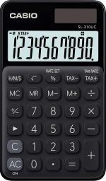 Kalkulator Casio (SL-310UC-BK-S)