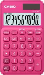 Kalkulator Casio (SL-310UC-RD-S)