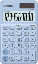 Kalkulator Casio (SL-310UC-LB-S)