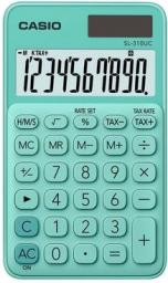 Kalkulator Casio (SL-310UC-GN-S)