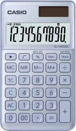 Kalkulator Casio (SL-1000SC-BU-S)