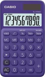 Kalkulator Casio (SL-310UC-PL-S)