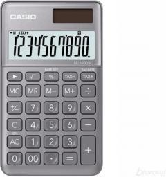 Kalkulator Casio (SL-1000SC-GY-S)