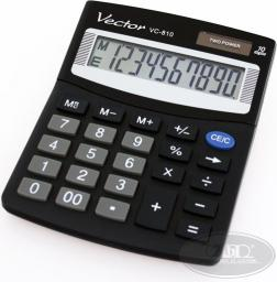 Kalkulator Vector (KAV VC-810)