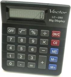 Kalkulator Vector (KAV LC-280)