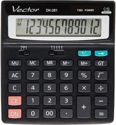 Kalkulator Vector VECTOR KAV DK-281
