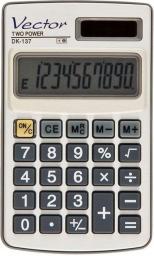 Kalkulator Vector VECTOR KAV DK-137