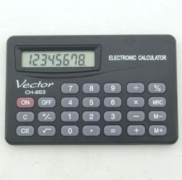 Kalkulator Vector (KAV CH-853)
