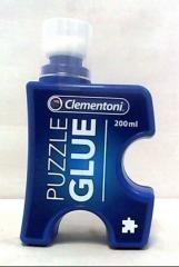 Clementoni Klej do puzzli 200ml (8005125370009)