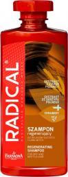 Farmona Szampon regenerujący do włosów suchych i łamliwych  400 ml
