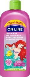 Forte Sweeden Szampon dla dzieci ułatwiający rozczesywanie Disney Ariel 400ml