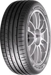 Opona Dunlop SP Sport Maxx RT 2 * ROF MFS 225/45 R19 92W RANT Run Flat