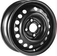 Felga stalowa Magnetto Wheels KIA PICANTO 5.5X14 4X100 ET45 ML54 (3635)