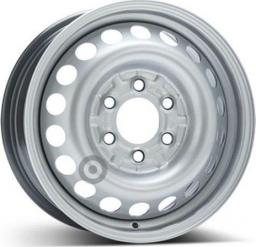 Felga stalowa Magnetto Wheels MERCEDES SPRINTER, VW CRAFTER 6.5x16 6x130 ET62 ML84 (9488)