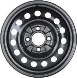 Felga stalowa Magnetto Wheels CITROEN C3 C4 CACTUS, OPEL CROSSLAND, PEUGEOT 2008 6.5x15 4x108 ET20 (7385)
