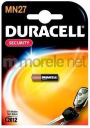Duracell Bateria Security A27 1szt.