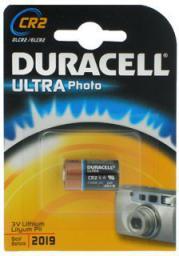 Akumulator Duracell CR2 Ultra M3(B2) fotograf.