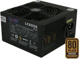 Zasilacz LC-Power LC6550 V2.2 550W