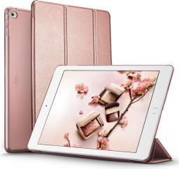 Etui do tabletu ESR  Yippee iPad Air 2 różowo złoty