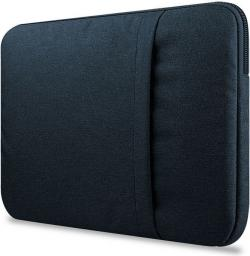 Etui Tech-Protect  Sleeve MacBook Air/pro 13 Navy