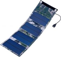 PowerNeed Panel solarny 6W ES-4