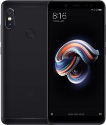 Smartfon Xiaomi Redmi Note 5 64 GB Dual SIM Czarny  (18138)