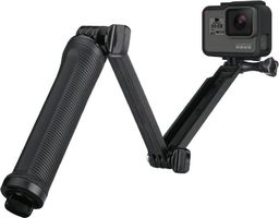 Statyw Tech-Protect TECH-PROTECT 2IN1 MONOPAD & TRIPOD GOPRO BLACK