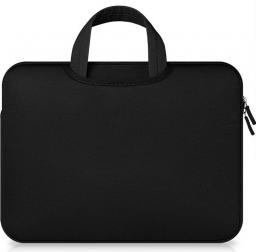 Etui Tech-Protect TECH-PROTECT AIRBAG MACBOOK 12/AIR 11 BLACK
