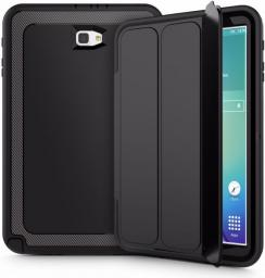 Etui do tabletu Tech-Protect Defender do Samsung Galaxy Tab A 10.1 czarne