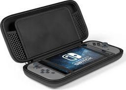 Tech-Protect TECH-PROTECT HARDPOUCH NINTENDO SWITCH BLACK