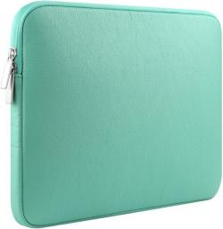 Etui Tech-Protect Neoskin do Apple Macbook Air/Pro 13 zielone