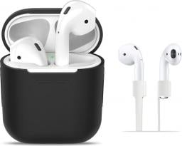 Tech-Protect SET AIRPODS BLACK