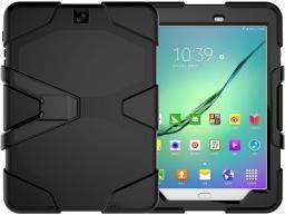 Etui do tabletu Tech-Protect Survive do Samsung Galaxy Tab S2 9.7 czarne