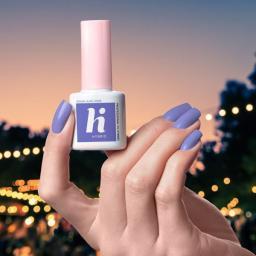 Hi Hybrid Lakier hybrydowy nr 305 Aqua Lilac  5ml