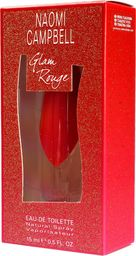 Naomi Campbell Glam Rouge EDT 15ml