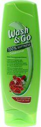 Sarantis Wash & Go Odżywka do włosów farbowanych  180 ml