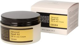 CosRx CosRx Advanced Snail 92% Krem ze śluzem ślimaka  100g