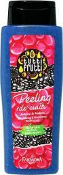 Farmona Tutti Frutti Peeling do ciała Jeżyna & Malina 100g