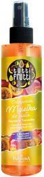 Farmona Tutti Frutti Mgiełka do ciała odżywcza Papaja & Tamarillo  200ml