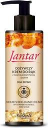 Farmona  Jantar DNA Repair Krem do rąk odżywczy ze złotem  100ml